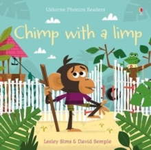 Chimp with a Limp, Paperback / softback Book