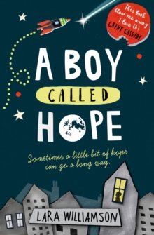 A Boy Called Hope, Paperback Book