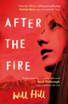 After The Fire: A Zoella Book Club 2017 novel, Paperback Book