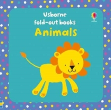 Animals, Board book Book