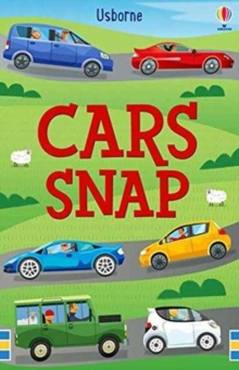 Cars Snap, Undefined Book