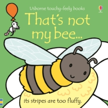That's not my bee..., Board book Book