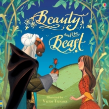 Beauty and the Beast, Board book Book