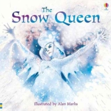 The Snow Queen, Board book Book
