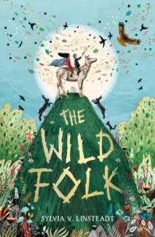 The Wild Folk, Paperback Book