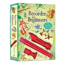 Recorder for Beginners, Undefined Book