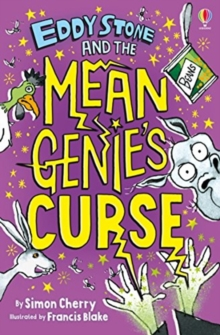 Eddy Stone and the Mean Genie's Curse, Paperback / softback Book