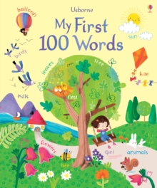 My First 100 Words, Board book Book