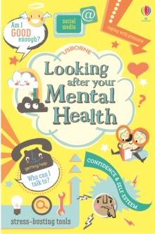 Looking After Your Mental Health, Paperback / softback Book