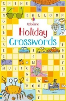 Holiday Crosswords, Paperback / softback Book