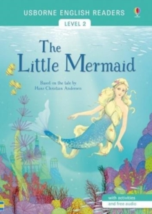 The Little Mermaid, Paperback / softback Book