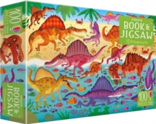 Dinosaurs, Undefined Book