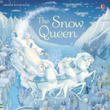 The Snow Queen, Paperback / softback Book