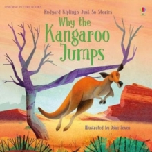 Why the Kangaroo Jumps, Paperback Book