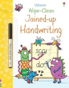 Wipe-Clean Joined-up Handwriting, Paperback / softback Book