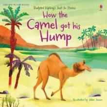 How the Camel got his Hump, Paperback Book