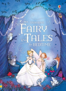 Fairy Tales for Bedtime, Hardback Book