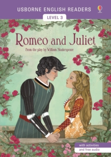 Romeo and Juliet, Paperback / softback Book