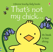 That's not my chick..., Board book Book