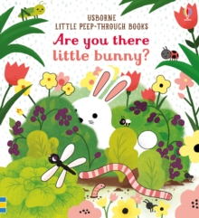 Are you there Little Bunny?, Board book Book