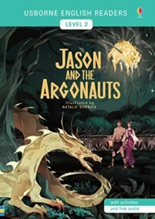 Jason and the Argonauts, Paperback / softback Book