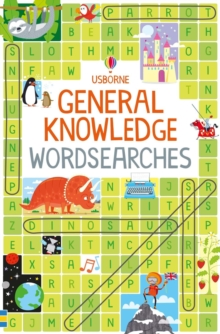 General Knowledge Wordsearches, Paperback / softback Book