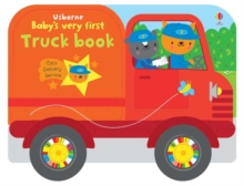 Baby's Very First Truck Book, Board book Book