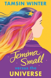 Jemima Small Versus the Universe, EPUB eBook