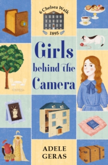 Girls Behind the Camera, Paperback / softback Book
