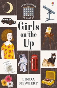 Girls on the Up, Paperback / softback Book