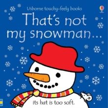 That's not my snowman..., Board book Book