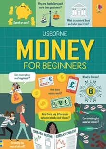 Money for Beginners, Hardback Book