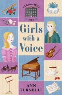 Girls with a Voice, EPUB eBook