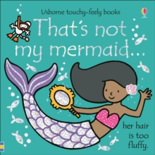 That's not my mermaid..., Board book Book