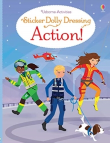 Action!, Paperback / softback Book