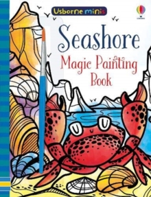 Magic Painting Seashore, Paperback / softback Book