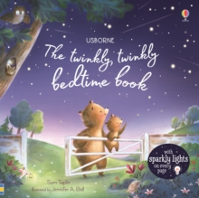 The Twinkly Twinkly Bedtime Book, Board book Book