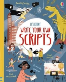 Write Your Own Scripts, Spiral bound Book