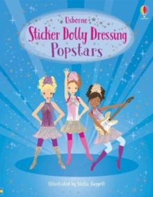 Popstars, Paperback / softback Book