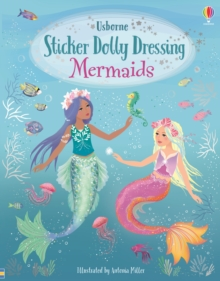 Mermaids, Paperback / softback Book