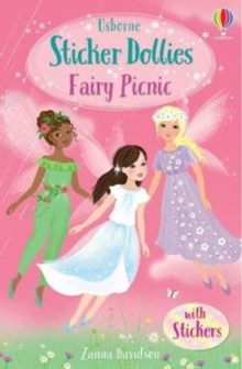 Fairy Picnic, Paperback / softback Book