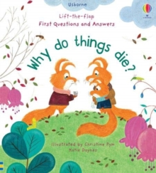 Why Do Things Die?, Board book Book