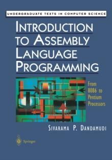 80x86 language pdf of essentials assembly