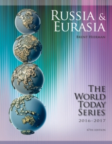 Russia and Eurasia, Paperback Book