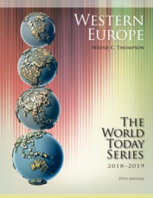 Western Europe 2018-2019, EPUB eBook