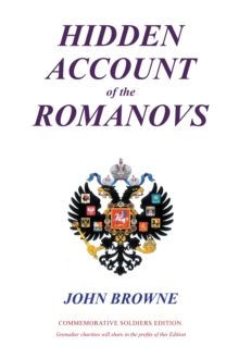 Hidden Account of the Romanovs, EPUB eBook