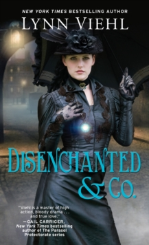 Disenchanted & Co., Paperback / softback Book
