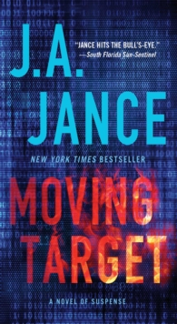 Moving Target : A Novel, EPUB eBook