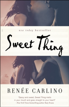 Sweet Thing : A Novel, Paperback Book