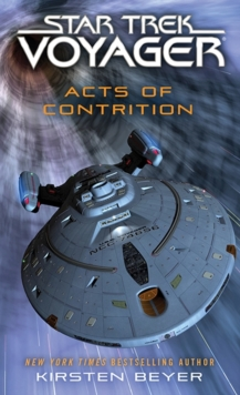Acts of Contrition, Paperback Book